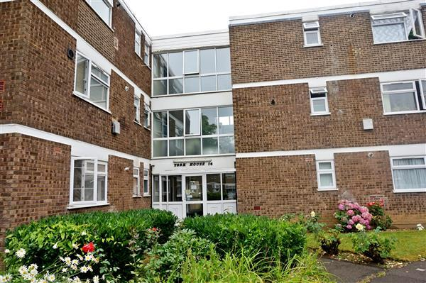 York House, Edgware,  HA8 6QA